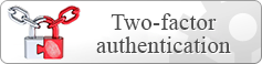 Two-factor authenticatie