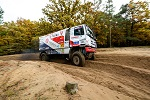 Preparation for Dakar 2017
