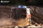 Preparation for Dakar 2018