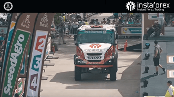 Best moments of Dakar 2016