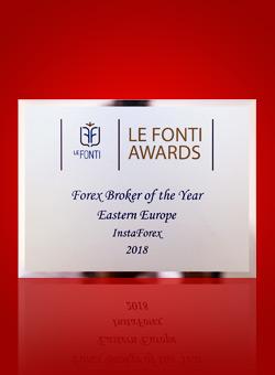 Meilleur Broker Forex de l'Europe de l'Est 2018