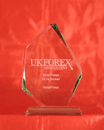 UK Forex Awards 2014 - Mejor Bróker Forex ECN