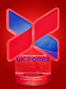 Mejor Bróker de Social Trading 2016 por UK Forex Awards