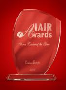 «Лучший Форекс-брокер 2015 года в Восточной Европе» по версии IAIR Awards
