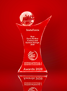 Best Forex Broker Central and Eastern Europe 2020 by International Business Magazine