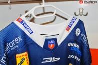 ИнстаФорекс е генерален спонсор на HC Zvolen